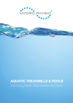 Hydro Human Brochure Cover