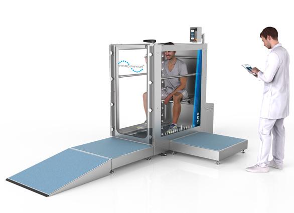 Core Treadmill Image