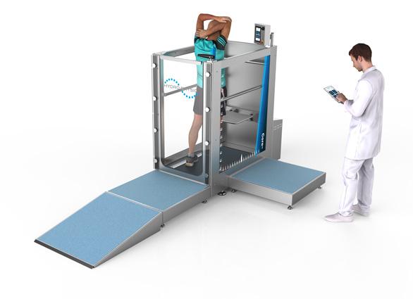 Core Trainer Treadmill Image