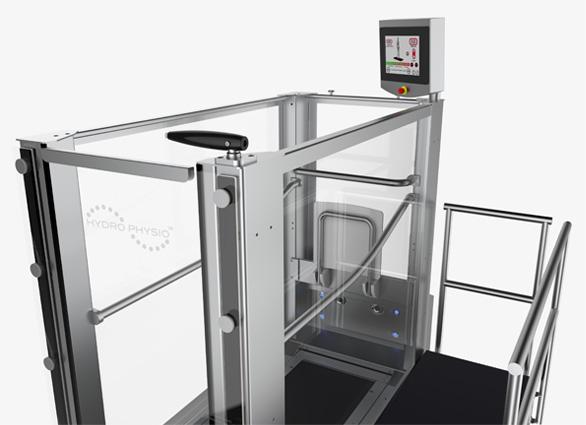 Pro-Trainer Treadmill