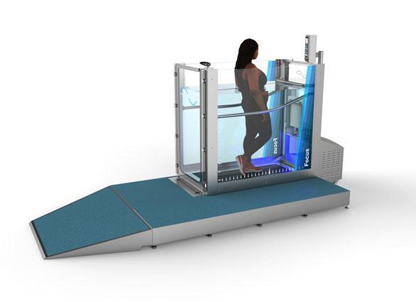 focus treadmill