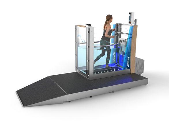 Lifestyle Treadmill
